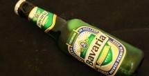 酒飲みに朗報!会場に持ち込めるビールを発見!