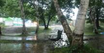 7時現在の雨情報