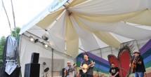 Sheng Xiang&The Band