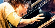HIROMI THE TRIO PROJECT featuring Anthony Jackson & Simon Phillips