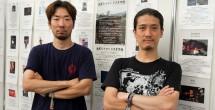 フジピープル〜SPC 村山知弘さん、tactics records 鎌倉良行さん〜