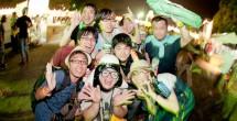 ピープルスナップ〜前夜祭オアシスエリア2〜