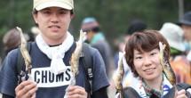 フジピープル〜鮎の塩焼き〜
