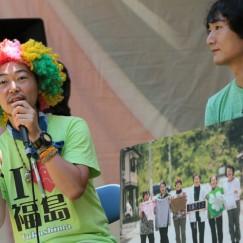 NGO ヴィレッジトーク 【コレカラを生きよう~東北テシゴトの現場から~】
