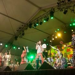 大友良英スペシャルビッグバンド・フェスティバルFUKUSHIMA!オールスターズ大盆踊り大会