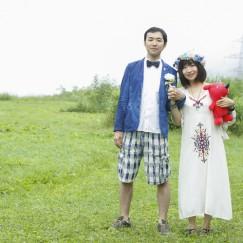 FUJIROCK WEDDING!