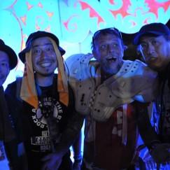FUJI NAGAOKA CITY ROCKER+パレススタッフ・WIMさんと一緒に