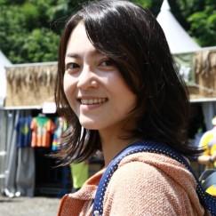 フジロック美女コレクション #03