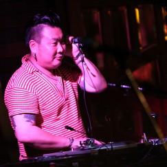 DJ GO From Tokyo