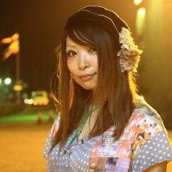 フジロック美女コレクション #06