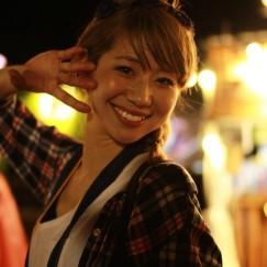 フジロック美女コレクション #10