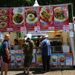 初出店:THAI HALAL FOOD RUNG RUEN