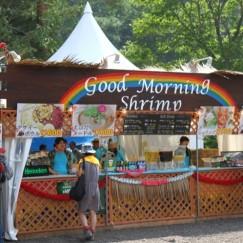 初出店:Good Morning Shrimp