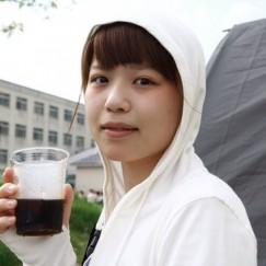 フジロック美女コレクション #02