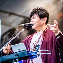 HIKASHU WITH FREE IMPROVISATION SUMMIT