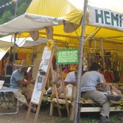 The Hippie Conundrum
