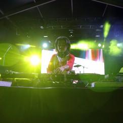 DJ MAMEZUKA