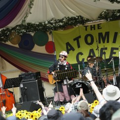 ATOMIC CAFE : Ese Timers