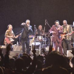 SYL JOHNSON, BOBBY RUSH & LAVELLE WHITE SOUL MUSIC LEGENDS