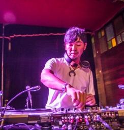 DJ MARCY