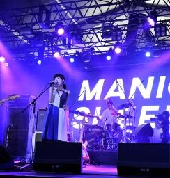 Manic Sheep