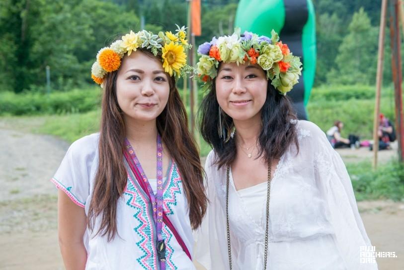 花冠girls