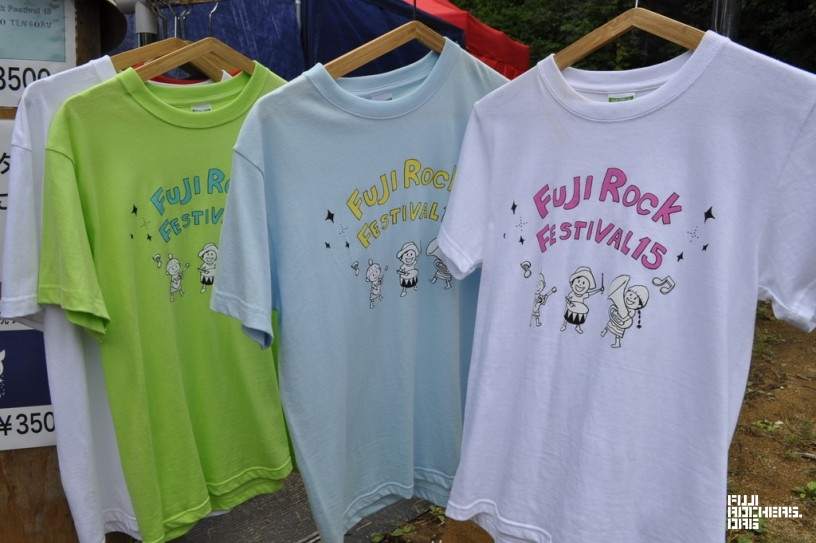 人気のゆるかわイラストTシャツ!ところ天国限定なのでお早めに!