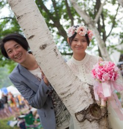 Wedding!From Taiwan!