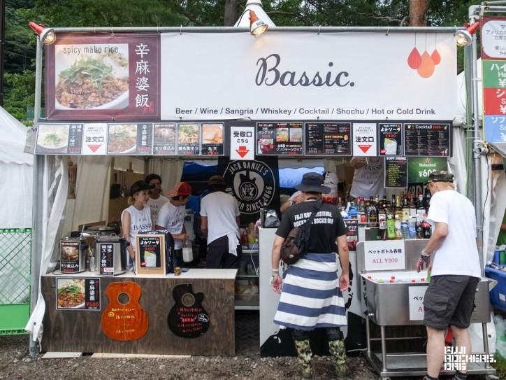 初出店:Bassic.(ベーシック)