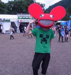 デッドマウス!