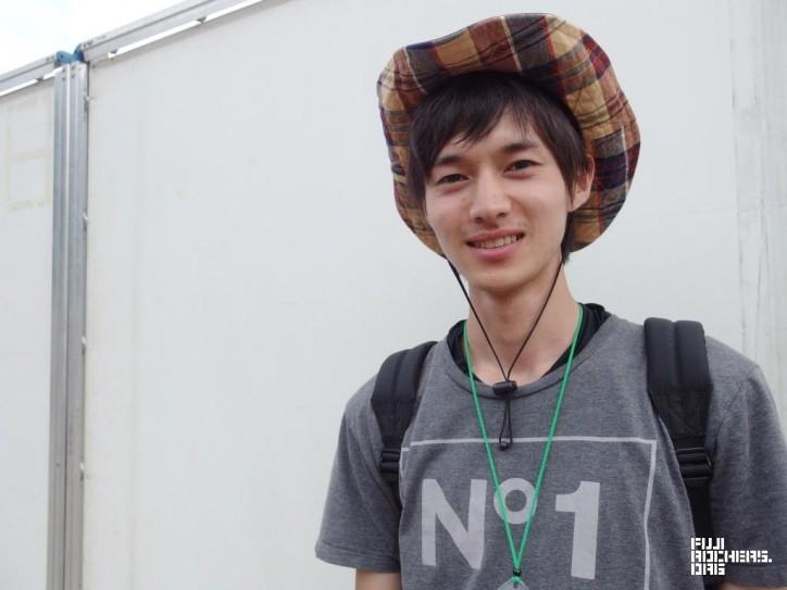 イケメシュラン~苗場男前図鑑~#4