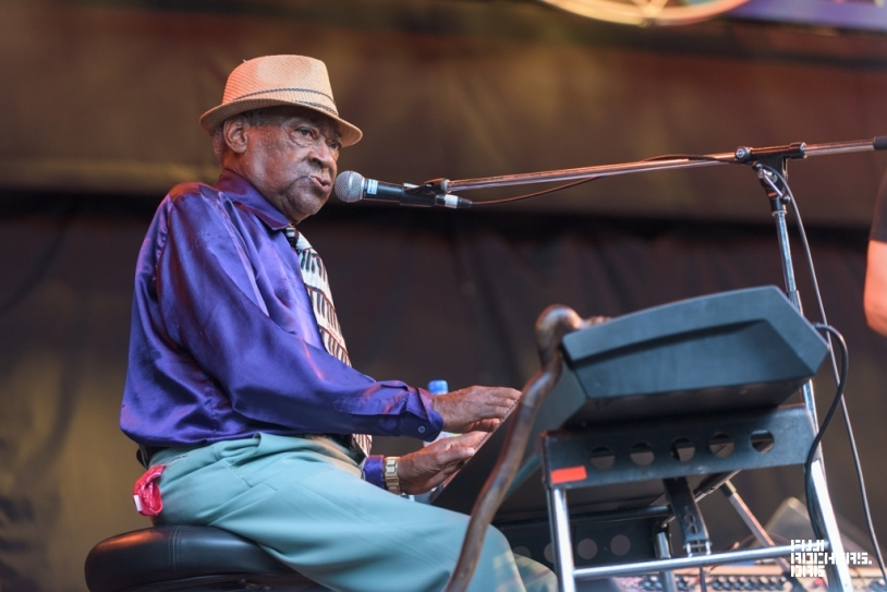 """""""LEGENDS OF BLUES"""" A Tribute to Howlin' Wolf featuring HENRY GRAY & EDDIE SHAW"""