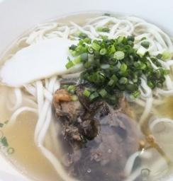 初出店:沖縄料理 ゆいま~る食堂