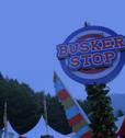 BUSKER STOP