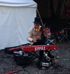 Eppai the Busker