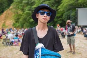 イケメシュラン~苗場男前図鑑~#2