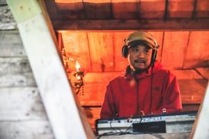 DJ/AYASHIGE(WRENCH)