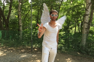 本日のナンバーワン天使はこちらになります