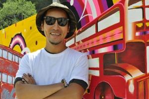 HAYATO HOLHY HORIさんインタビュー