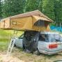 車の横にテントを張れるムーンキャラバンの魅力