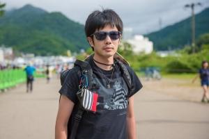 イケメシュラン~苗場男前図鑑~#8