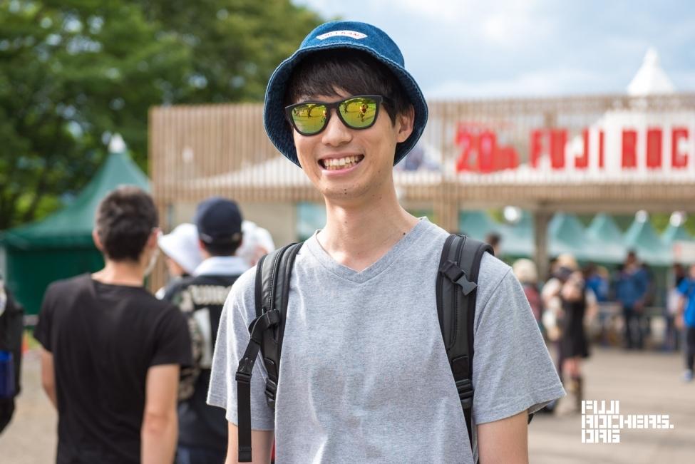 イケメシュラン~苗場男前図鑑~#9