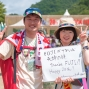 Message for 20th FUJIROCK! #11