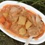 カレー食べくらべ:ジャスミンタイ