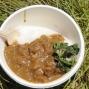 カレー食べくらべ:OIMOcafe