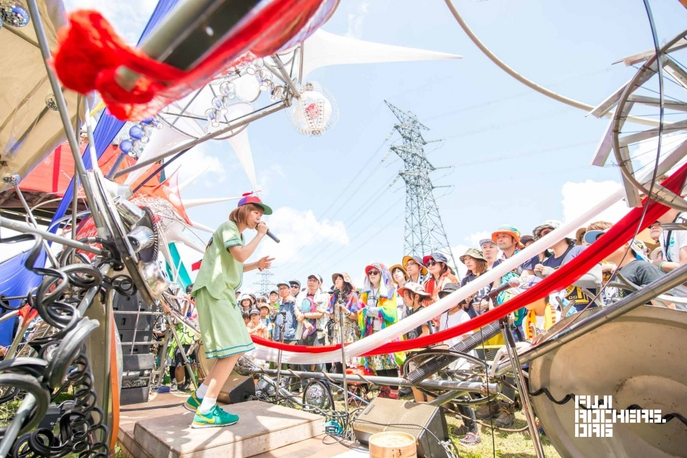 DJ misoshiru & MC gohan
