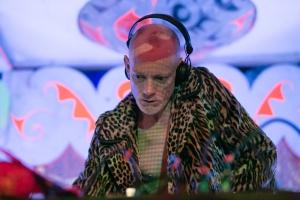 BRYAN BURTON=LEWIS & DJ AYASHIGE