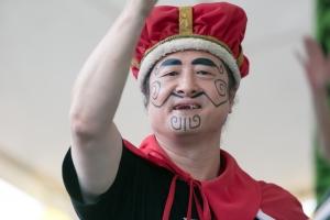 TRIPLE KING (王様)