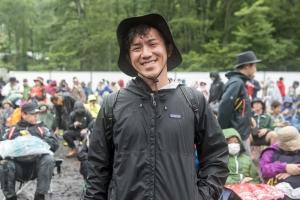 イケメシュラン〜苗場男前図鑑〜 #08