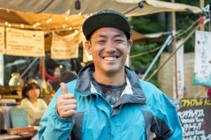 イケメシュラン〜苗場男前図鑑〜 #12